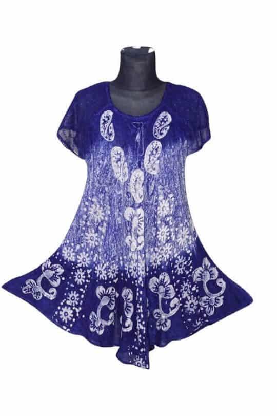 Csinos rövid ruha Indiából 2203
