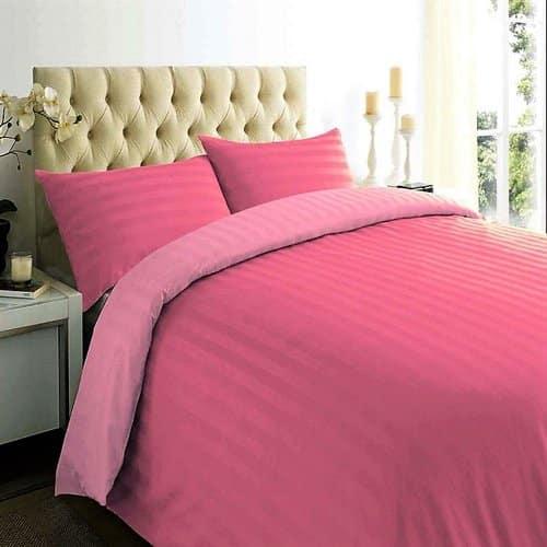 exclusive zsakard pamut szatén pink színben