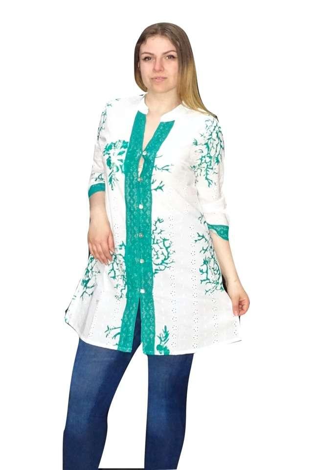 egyedi nyári pamut ing univerzális méretben