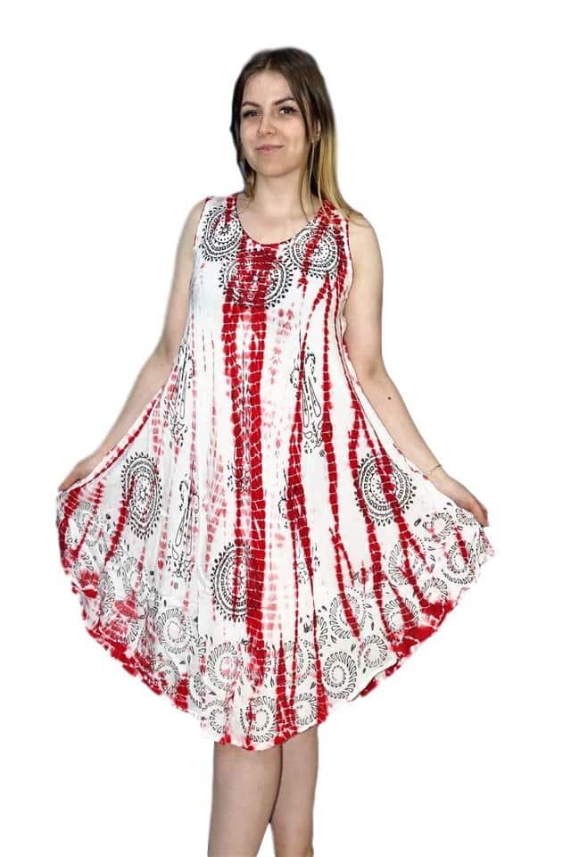 világos színekben nyári ruhák univerzális méretben