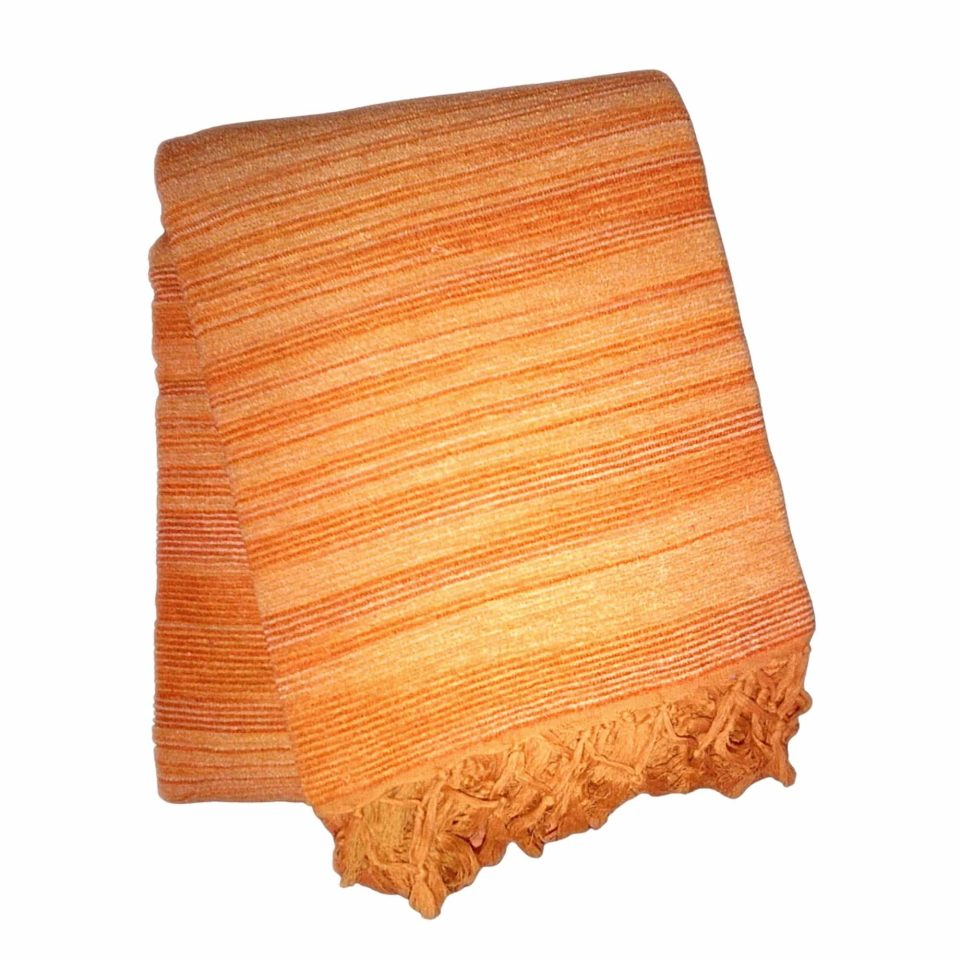 bézs sárga indiai takaró választható méretek (2)