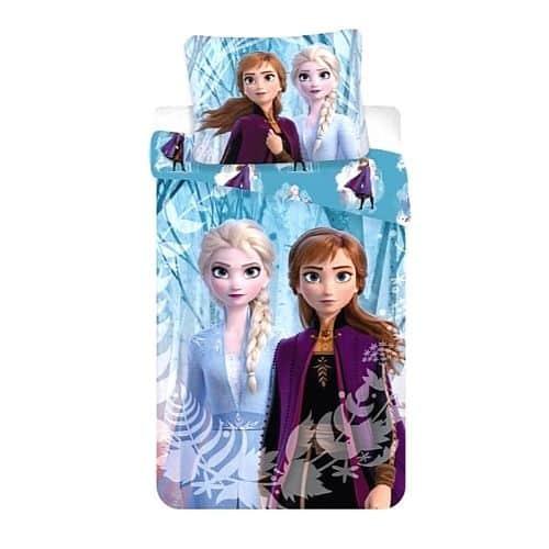 jégvarázs szereplők 2 részes pamut ágyneműhuzat