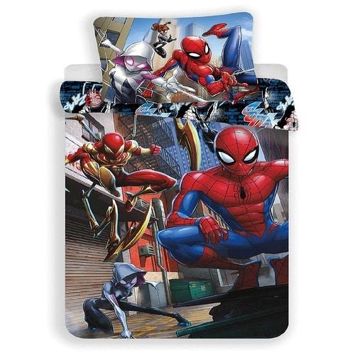 Ágyneműhuzat Pókember Marvel