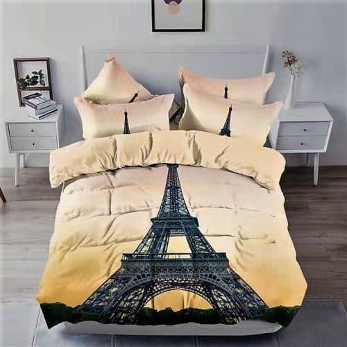 Ágyneműhuzat Eiffel Torony